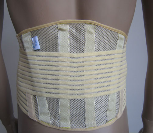 Stretch Waist Protection Belt TJ020